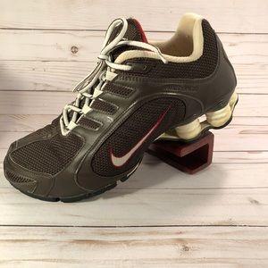 87c8a99624f6da Nike Shoes - Nike Shox Navina Women s Running Shoe Size 9 EUC!